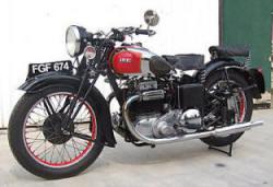 Ariel Motorcycles & Ariel Parts For Sale