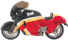 Buell Motorcycles & Buell Parts For Sale