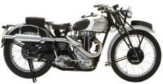 Classic Triumph Motorcycles & Triumph Motorcycle Parts For Sale