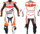 Repsol One Piece Suits