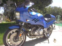 Buell RS1200/5 Westwind